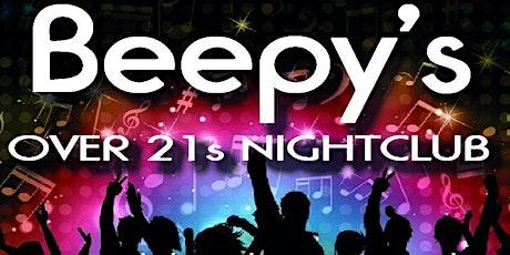 NYE Disco in Beepys Nightclub tickets