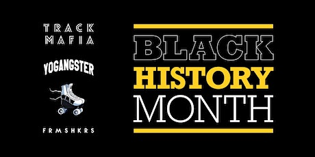Black History Month At Gymbox tickets