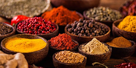 Taste of Sudan: A Night of Culture and Cuisine tickets