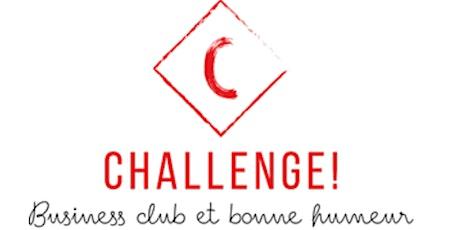 Challenge ! Club business Lillois billets