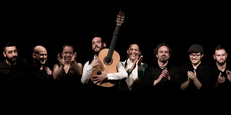 Art of Believing - Flamenco at the Instituto Cervantes tickets
