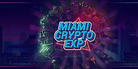 Miami Crypto Experience tickets