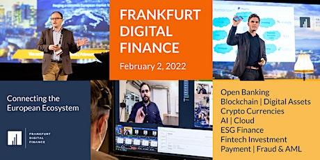 Frankfurt Digital Finance 2022 Tickets