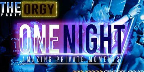 ONE NIGHT OF BEST SENSATIONS PARTY tickets