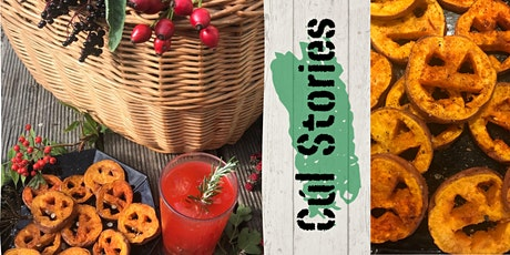Samhain Wild Food & Foraged Spices Experience tickets