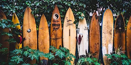 Roadmap to Hawaii tickets