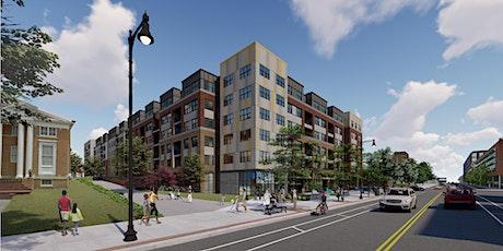 300 East Main Street Affordable Housing Pre-Bid Meeting tickets