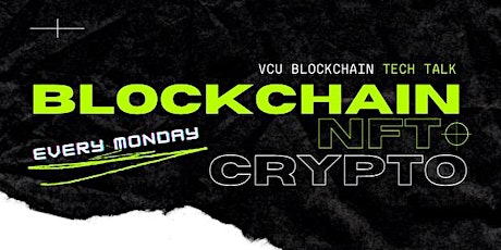 TECH TALK: BLOCKCHAIN, CRYPTOCURRENCY, NFTs tickets