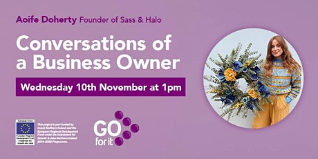 Conversations of a Business Owner tickets
