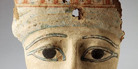 October Half Term Egyptian Crafts (age 5-12yrs) tickets