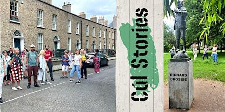 D6² - a 'squarey' tour of leafy Dublin 6 tickets