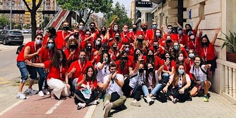 ESPECIAL WEBARES MADRID: ¡Os invitamos a la oficina! entradas