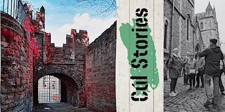 Old Dublin Samhain Walk in Hell! tickets