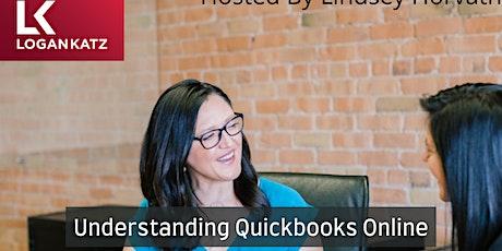 Understanding 'QuickBooks Online': Logan Katz Learning Series tickets