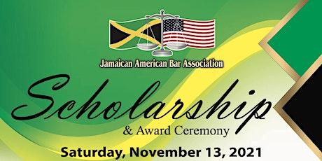 Jamaica-American Bar Assocation Scholarship Drive tickets