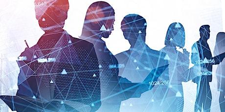 Foro Sociedad Digital 2021. Falta de profesionales digitales entradas
