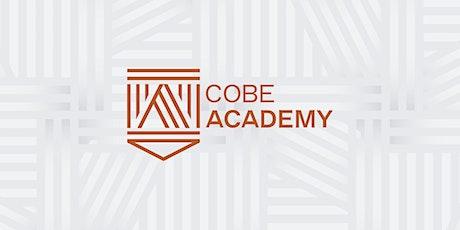 """""""Oltre Te Stesso"""" - Corso di Leadership - Cobe Academy biglietti"""