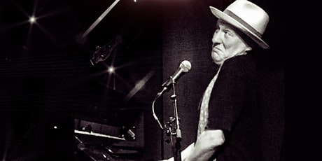 An afternoon with... Dom Pipkin tickets