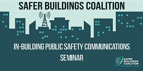 SO. JERSEY  IN-BUILDING PUBLIC SAFETY COMMUNICATION SEMINAR tickets