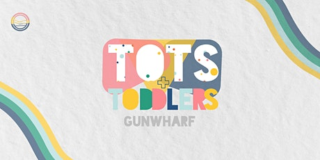 Wednesday Tots and Toddlers tickets