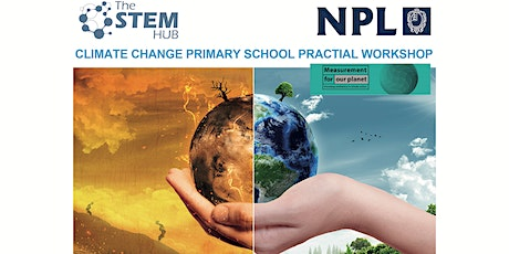 Measurement for  Planet: Climate Change- Prac. Workshop for Primary Schools tickets