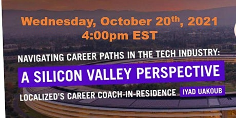 A Silicon Valley Experience: Navigating The Tech Industry tickets