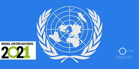 Model United Nations Briefings 2021 tickets