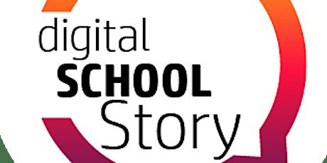 DigitalSchoolStory Info  Abend Tickets