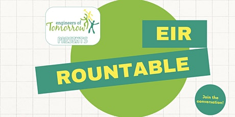 EIR Roundtable (October) tickets