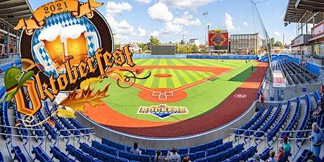 Oktoberfest Social & Stadium Kickball Tournament! tickets