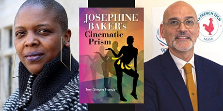 Josephine Baker's Cinematic Prism | An Evening with Terri Simone Francis tickets