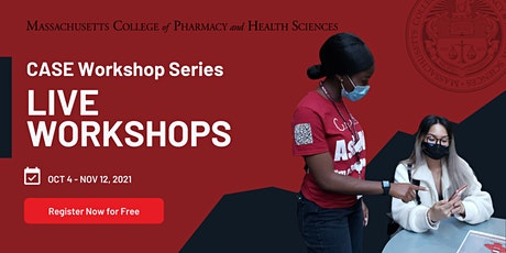 Finding Patient Care & Shadow Opportunities - Presented by Career Services tickets