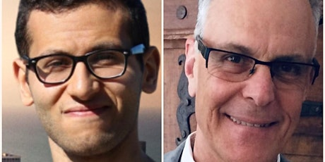 Health Innovation Chat: Mark Metry + Bryan Noar, Avidon Health tickets