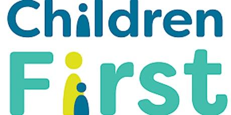 Always Children First: Child Safeguarding Awareness tickets