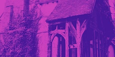 Haunted Shrewsbury Walking Tour tickets