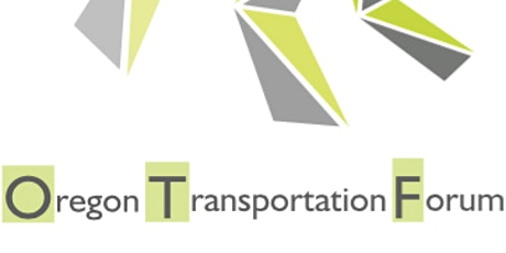 Oregon Transportation Forum Annual Meeting tickets