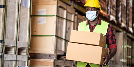 Ergonomics Safety Webinar for Small Businesses tickets
