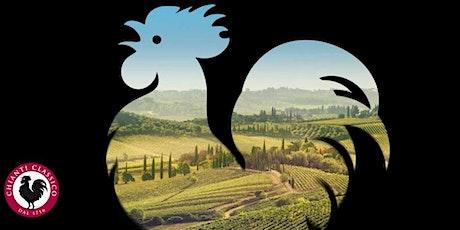Chianti Classico Collection, a Milano 18.45-20.30 biglietti