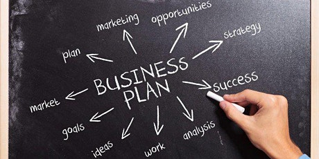 Business Planning Virtual Event - November tickets