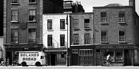 North City Tour: A visit to 81 North King Street and 18 Ormond Quay tickets