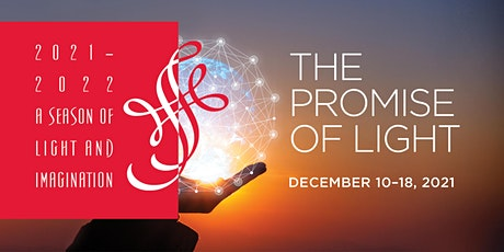 The Promise of Light tickets