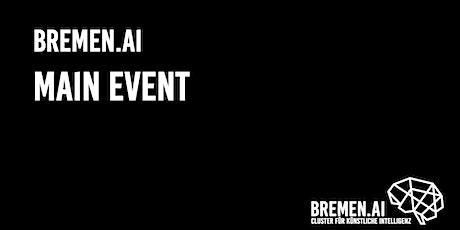BREMEN.AI Main Event #8 Tickets
