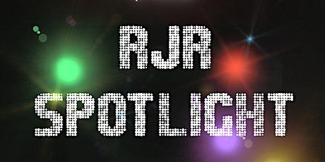 RJR Spotlight: New Artists tickets
