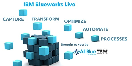 Accelerate Your Digital Transformation-Bring your Processes to Life! biglietti