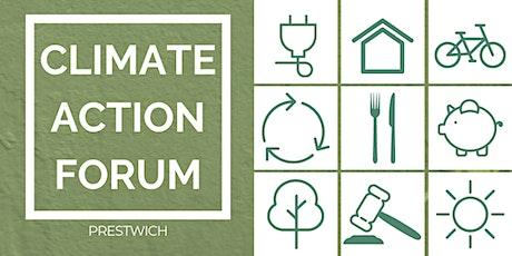 Climate Action Forum - Prestwich tickets
