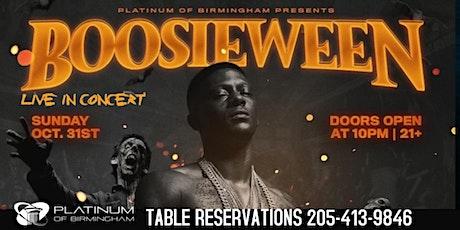 Boosie Live In Concert -Halloween 2021 tickets