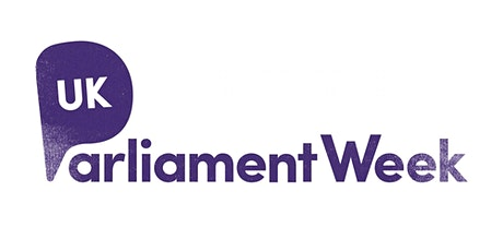 Being a Changemaker: launching Changemakers guide for UK Parliament Week tickets