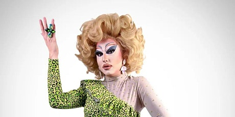 Drag Workshop with Drag Queen Diana D tickets
