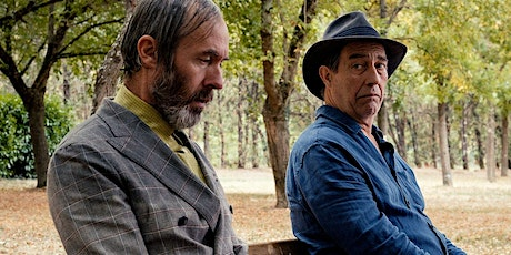 The Man in the Hat (film) tickets