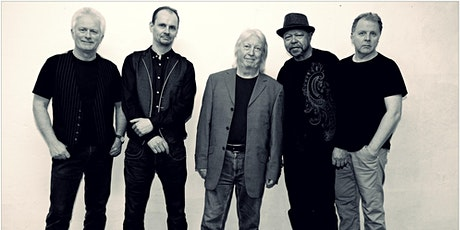 Larry Garner & Norman Beaker Band Tickets